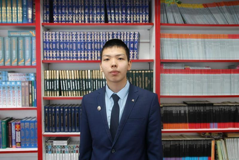 哈萨克斯坦队在国际信息学奥林匹克竞赛中荣获银牌