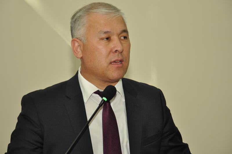 Мұрат Әбенов: Экология - бір ғана мекемеге жүктелген міндет емес