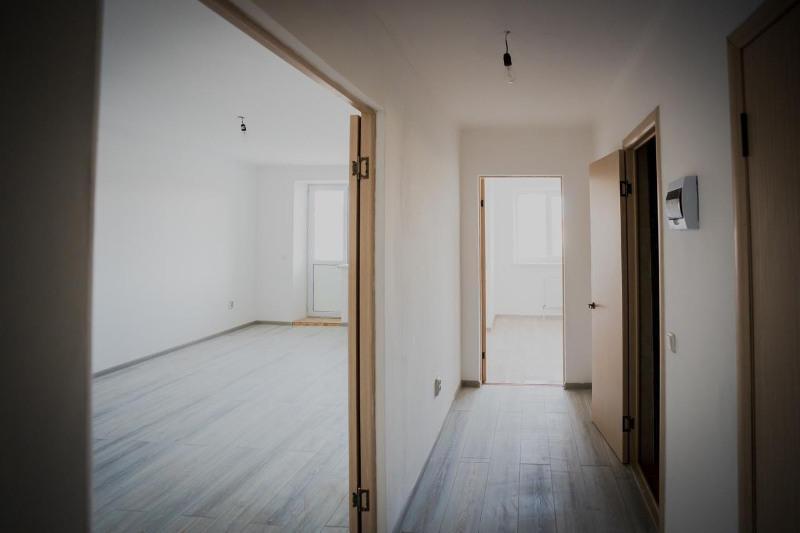 Прием документов на арендное жилье с правом выкупа начался в Нур-Султане