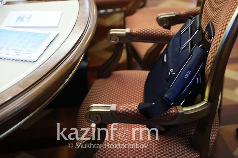 Алматы облыстық Цифрлық технологиялар басқармасына жаңа басшы келді