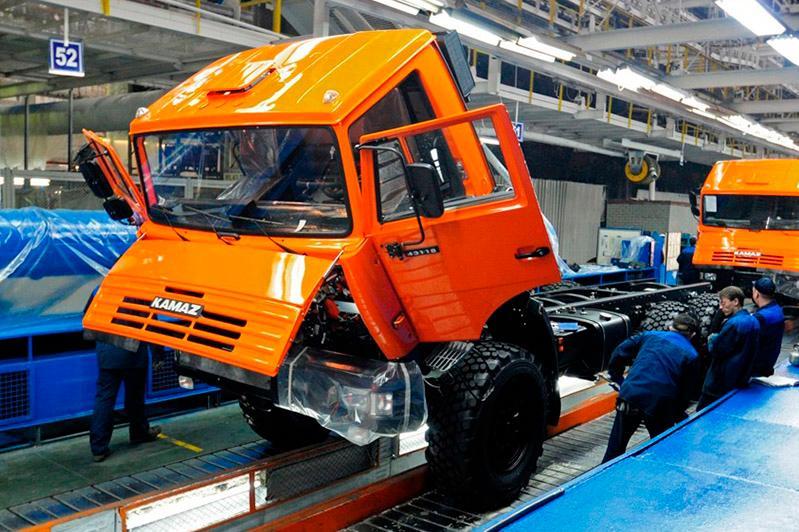 В Акмолинской области реализуют 5 новых проектов в отрасли машиностроения