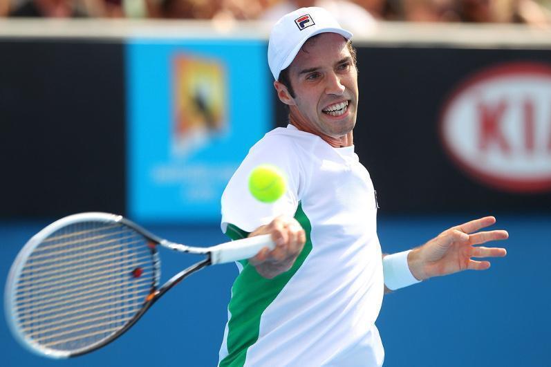 Теннис: Кукушкин Ролан Гаррос турнирінің екінші айналымына шықты