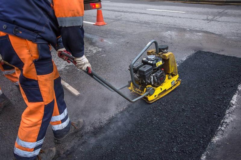 Фиксировать на видео строительство дорог будут в Атырау