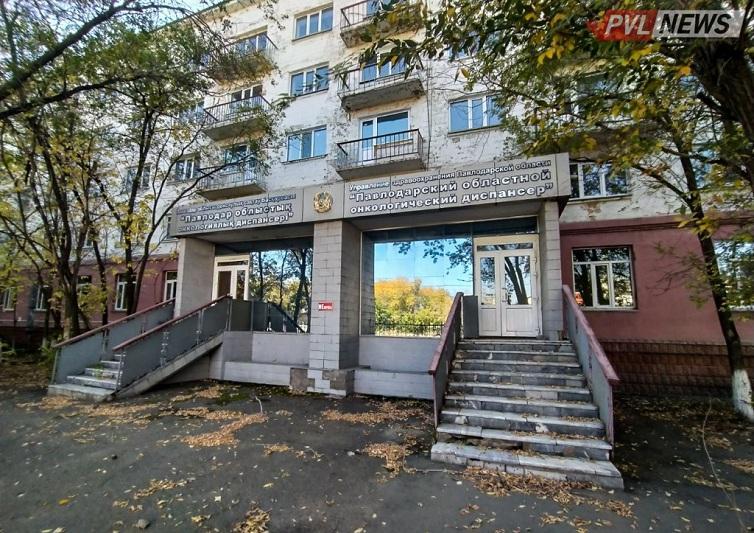 Провизорный центр откроется в октябре в Павлодаре