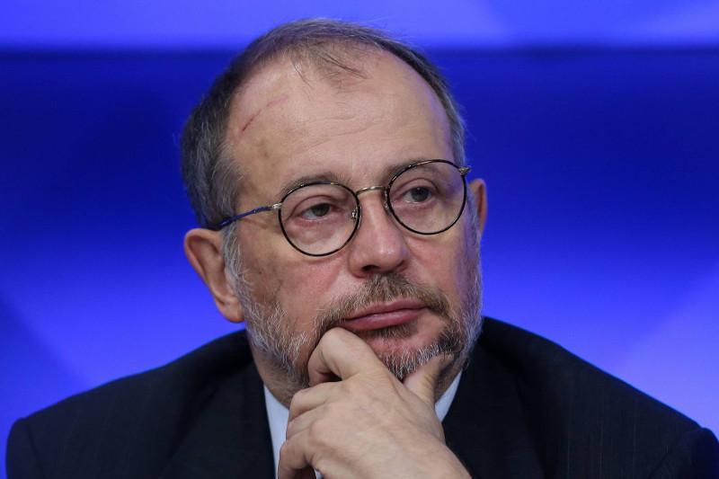 Владимир Лисин возглавил российский список Forbes