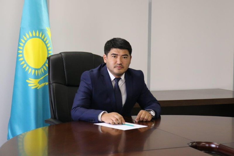 Health Ministry's Committee on goods control and safety names new deputy head