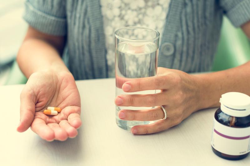 Коронавирус:  каковы последствия бесконтрольного употребления медикаментов