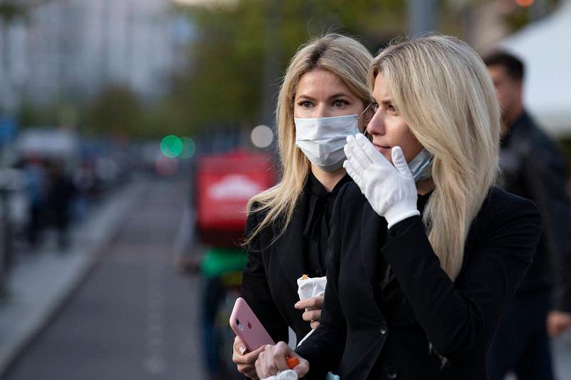 Coronavirus can become seasonal infection — WHO director for Europe