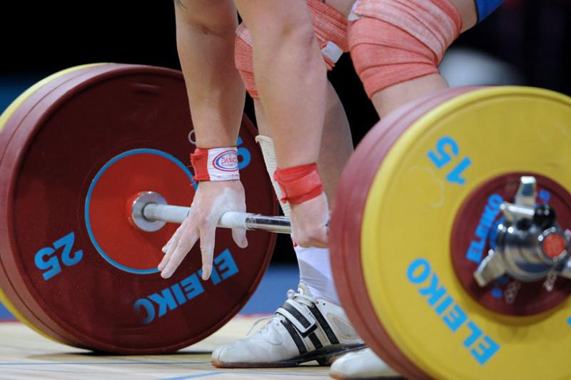 Asian Weightlifting Championship to take place in 2021