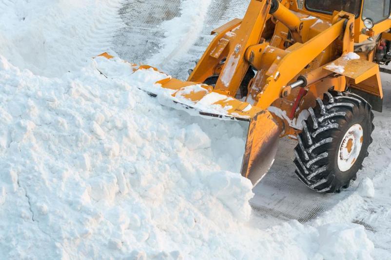 Больше снегоуборочной техники закупят в Карагандинской области