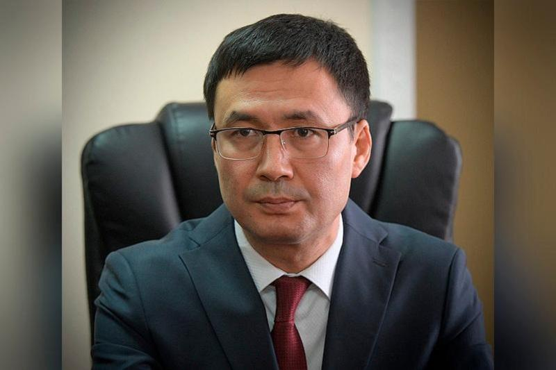 Сменился руководитель управления здравоохранения Павлодарской области