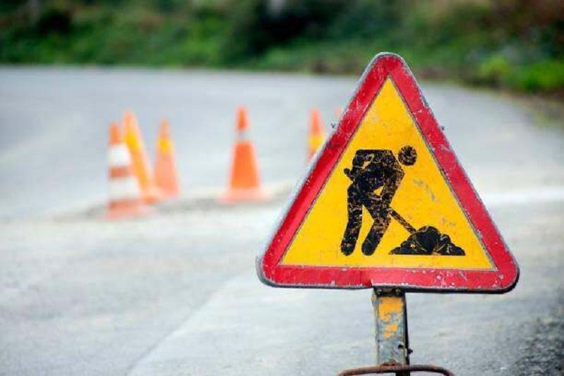 За нарушения правил безопасности во время дорожных работ наказали стройкомпании Тараза