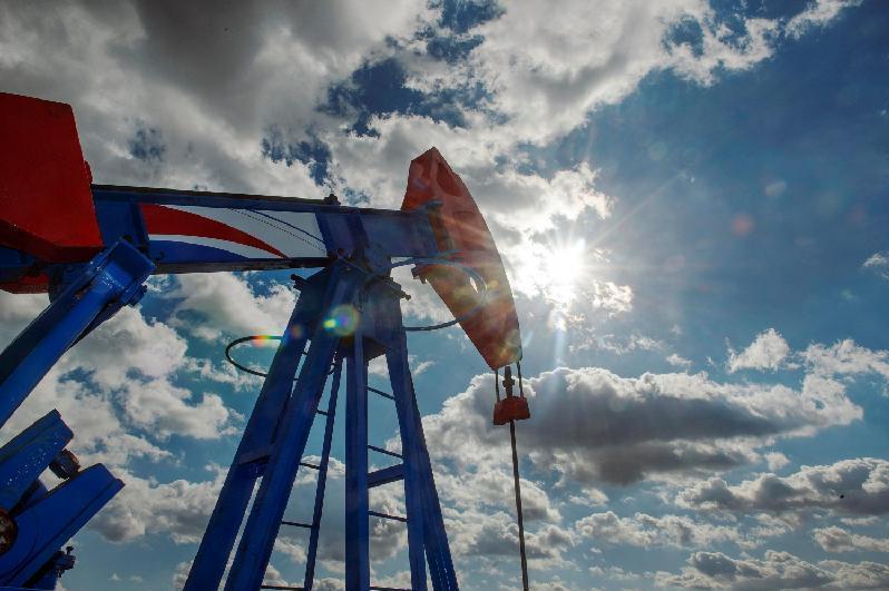 国际油价29日显著下跌