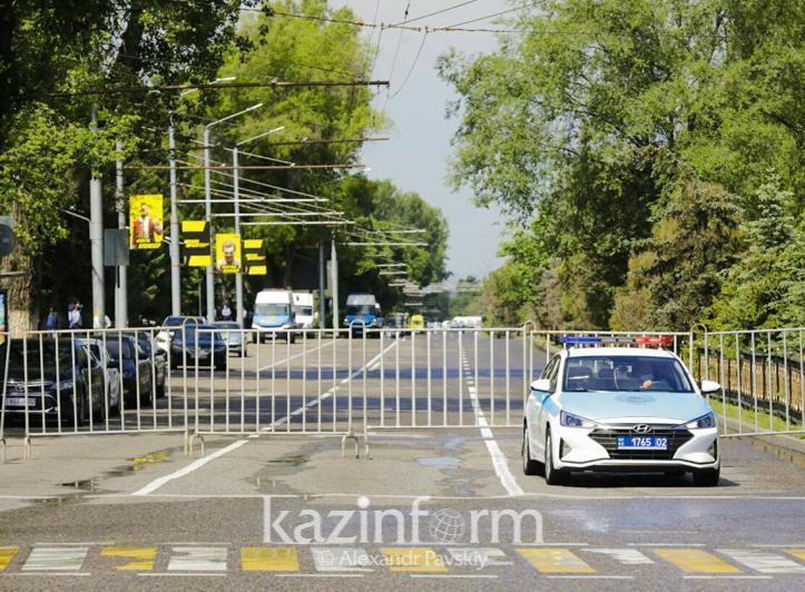 Органы внутренних дел готовы к усилению карантина – МВД РК