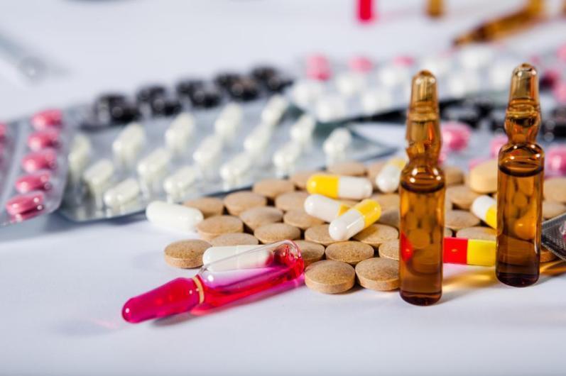 哈萨克斯坦已建立2个月的常态药物储备