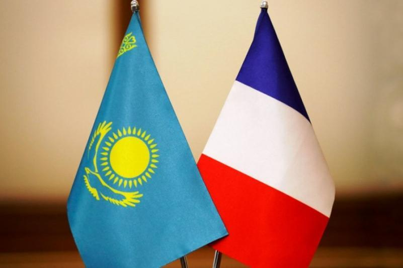 France seeks cooperation with Kazakhstan in earthquake engineering