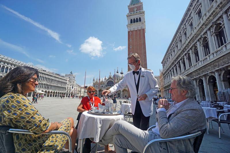 ANSA: 1.3 mn tourism jobs at risk