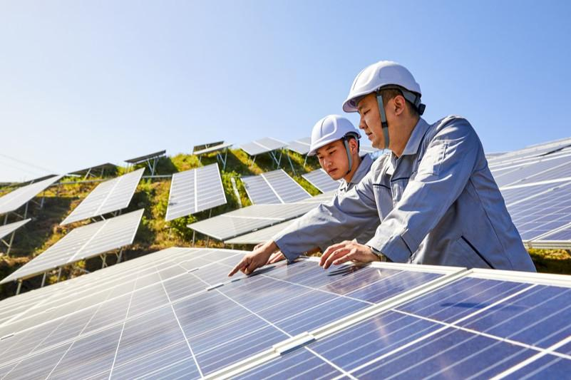 Renewable energy jobs continue growth to 11.5 million worldwide: IRENA