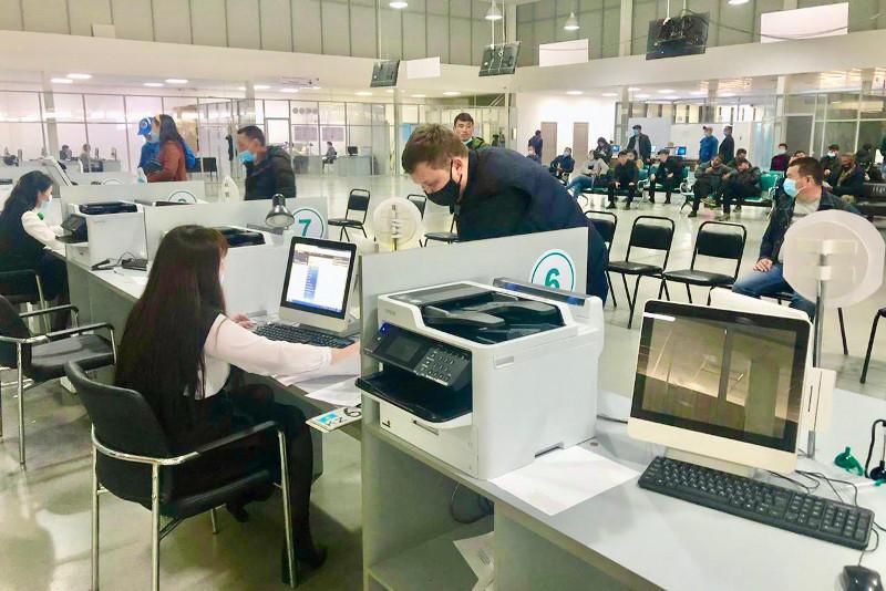 Свыше 16 тысяч водительских удостоверений выдано с начала года в Уральске