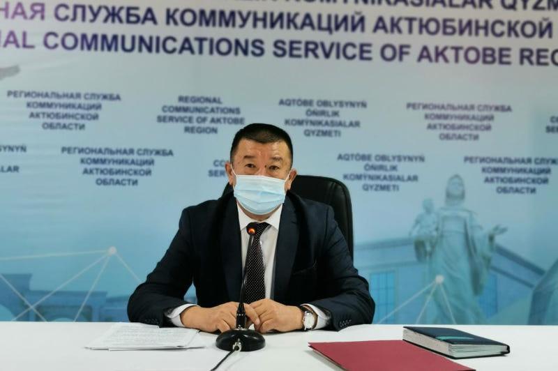 Около 4 тысяч тонн овощей и продуктов заложат в стабфонд Актюбинской области