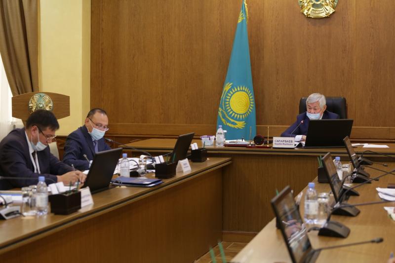 Глобальная сеть должна дойти до глубинки - Бердибек Сапарбаев