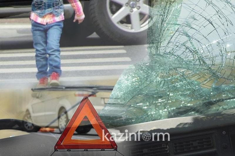 9-летний казахстанец погиб в Турции под колесами автомобиля