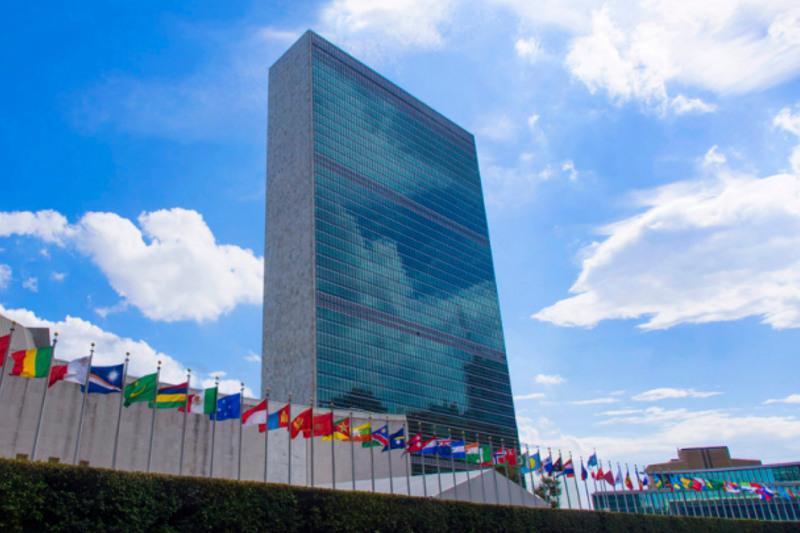 哈萨克斯坦生态部长在联合国生物多样性峰会上发表了讲话