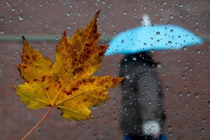 Какой будет погода в Казахстане в октябре