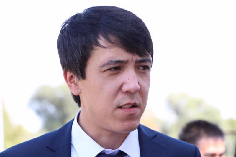 Ǵalymurat Júkel Almaty oblysy ákiminiń keńesshisi qyzmetine taǵaıyndaldy