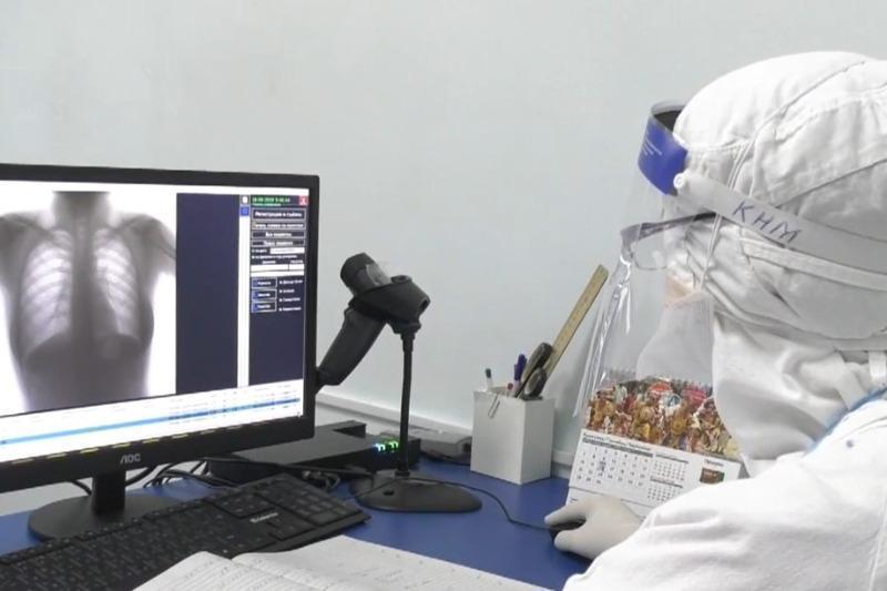 Over 170 new coronavirus-like pneumonia cases registered in Kazakhstan