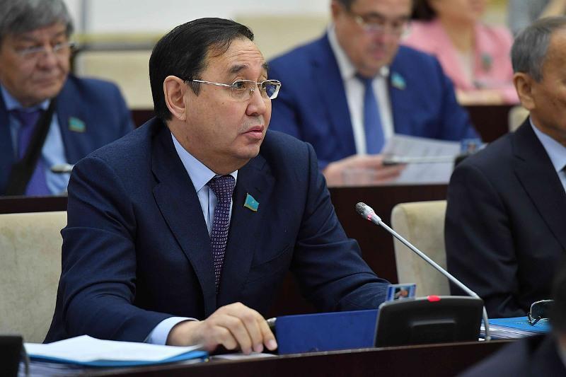 Действующие правила субсидирования создают преграды для фермеров – сенатор Гумар Дюсембаев