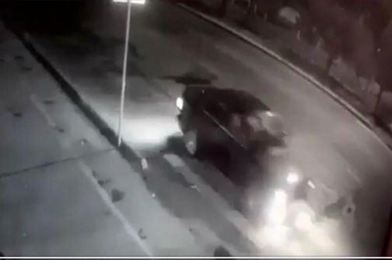 Сбившего насмерть человека ночью в Капшагае приговорили к 2,5 годам