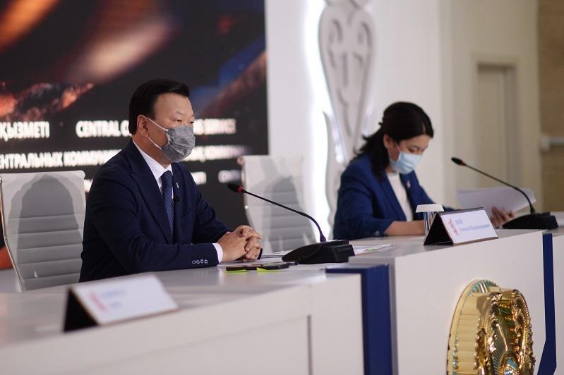 В каких случаях могут ввести строгий карантин, рассказал Алексей Цой