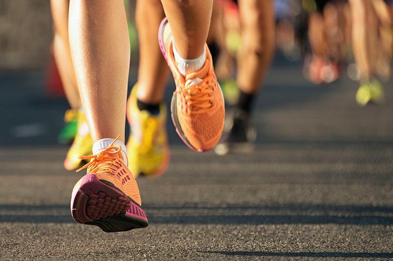 Бегуны из Польши и России зарегистрировались на карагандинский онлайн-марафон