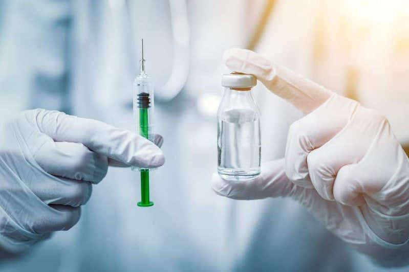 Очень сильно надеемся на нашу казахстанскую вакцину – Алексей Цой