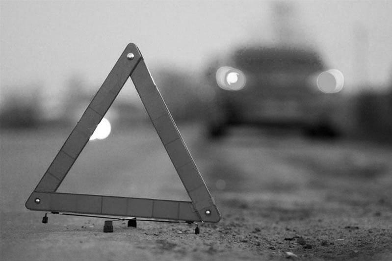 Смертельное ДТП произошло на трассе в Акмолинской области
