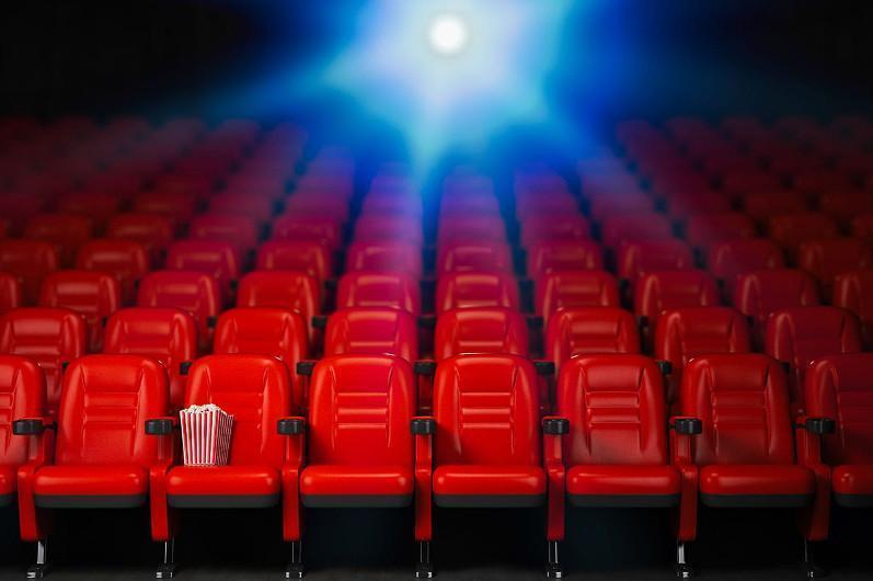 Возможное открытие кинотеатров прокомментировал Алексей Цой