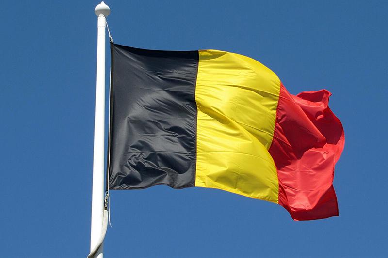 比利时新一届政府宣誓就职