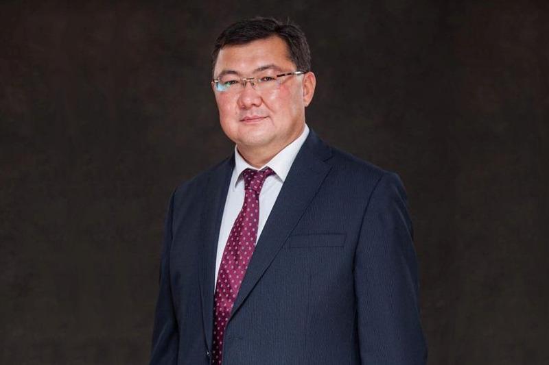 Назначен новый руководитель Республиканского центра космической связи