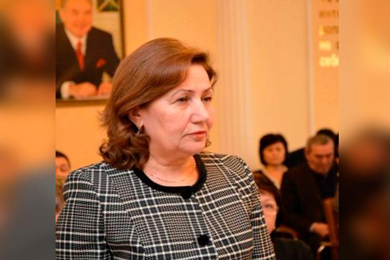 Праймериз дает возможность выразить неравнодушное отношение к судьбе своей страны – Марзият Тохаева