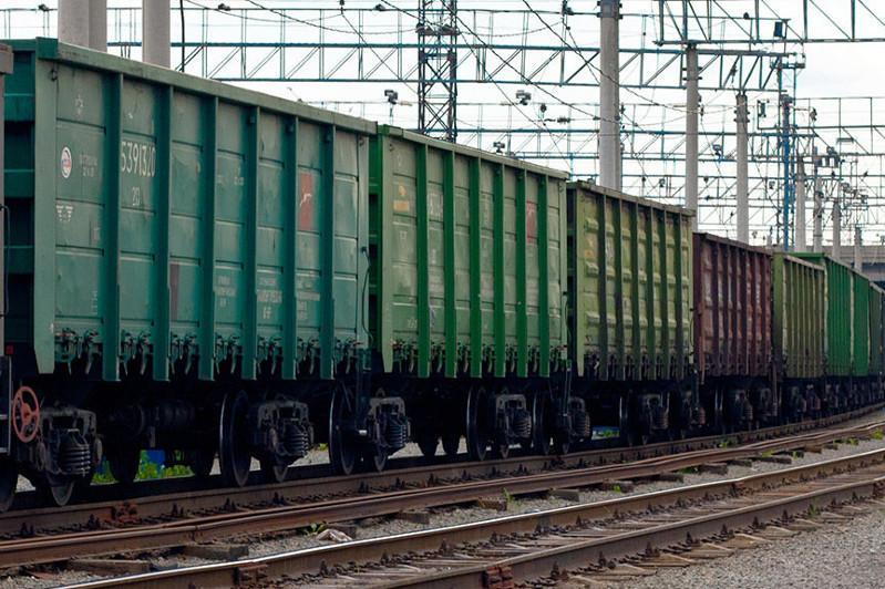 Астық тасымалына вагон жеткілікті - ҚТЖ