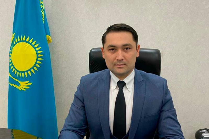 Назначен новый заместитель акима Караганды