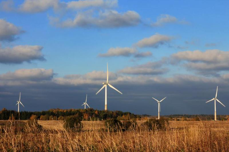 В Казахстане планируют снизить зависимость от зарубежных производителей энергии