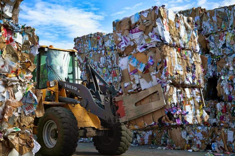 Сортировать мусор начали в Балхаше