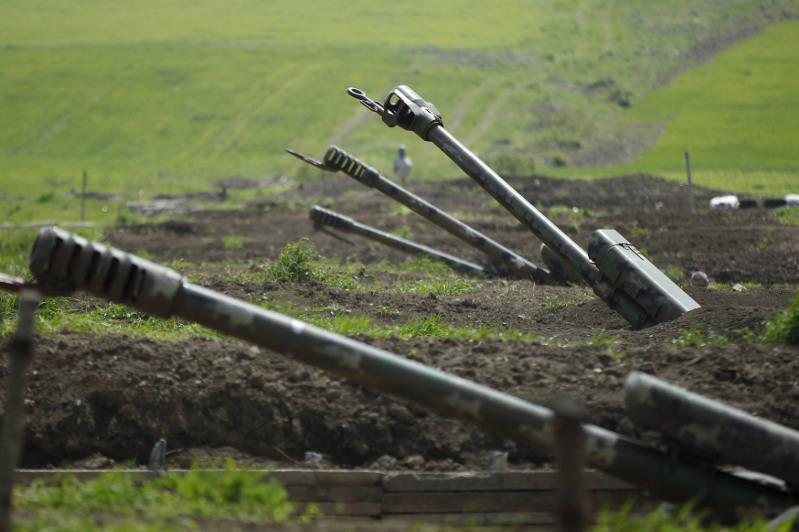 Переговоры по Нагорному Карабаху пройдут в Женеве и Москве