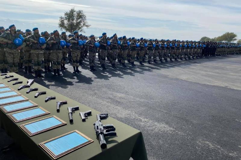 President Tokayev to attend peacekeeping exercises in Almaty region