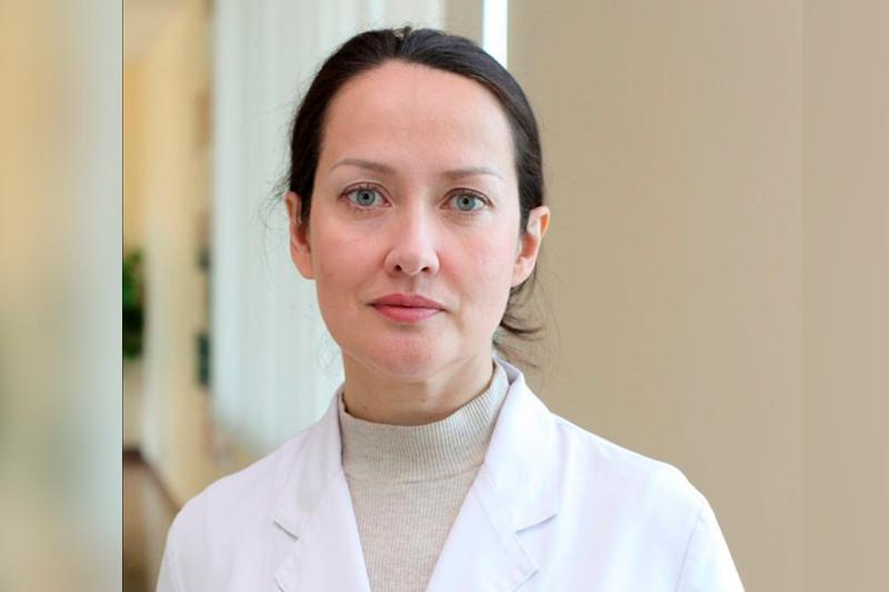 Грипп будет опасен при наложении на COVID-19 – доктор медицинских наук Елена Ковзель