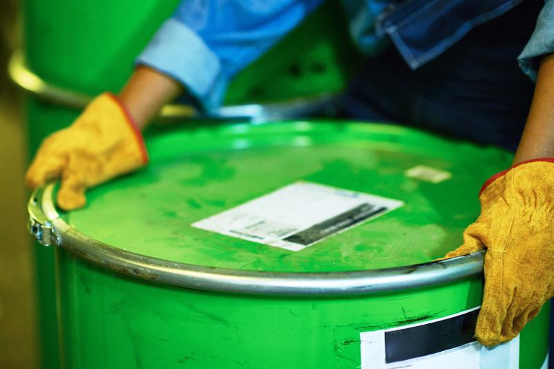 Почему приостановили проект по утилизации отходов химзавода в Актюбинской области