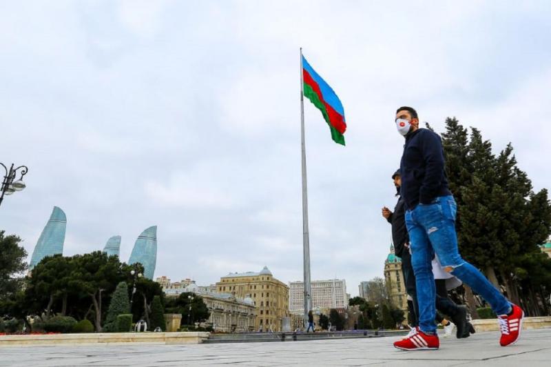 В Азербайджане растет число инфицированных коронавирусом