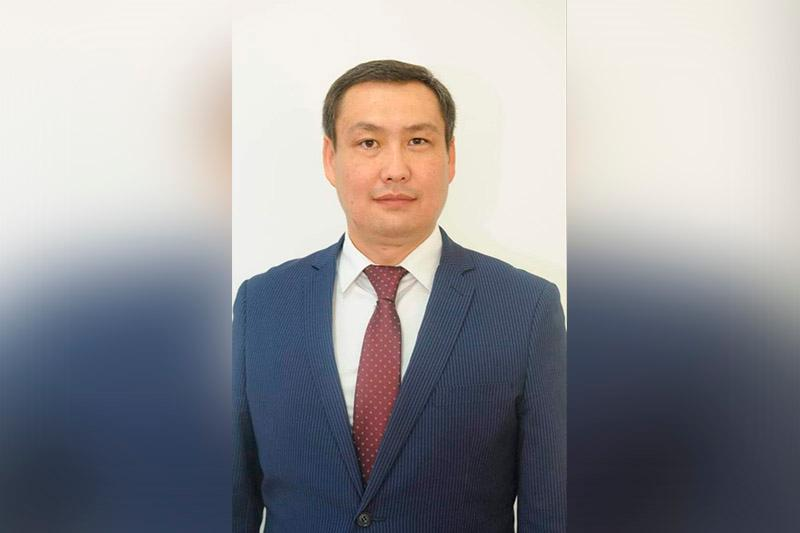 Болат Керимбек назначен руководителем управления по развитию языков Алматинской области